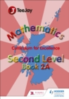Image for TeeJay Mathematics CfE Second Level Book 2A