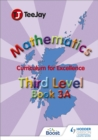 Image for TeeJay Mathematics CfE Third Level Book 3A