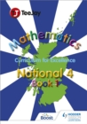 Image for TeeJay National 4 Mathematics: Book 1