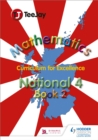 Image for Mathematics  : curriculum of excellenceNational N4-2