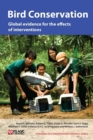 Image for Bird conservation: global evidence for the effects of interventions : volume 2