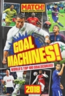 Image for Match! Goal Machines 2018