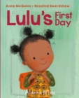Image for Lulu's first day  : a starting pre-school story
