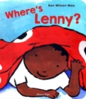 Image for Where's Lenny?