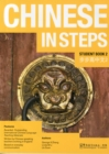Image for Chinese in Steps vol.2 - Student Book