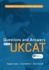 Image for Questions and answers for the UKCAT