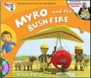 Image for Myro and the Bush Fire : Myro, the Smallest Plane in the World
