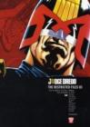 Image for Judge Dredd  : the restricted files 03