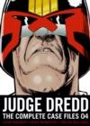 Image for Judge Dredd: The Complete Case Files 04