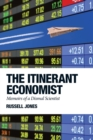 Image for The itinerant economist  : memoirs of a dismal scientist