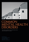Image for Common mental health disorders  : the NICE guideline on identification and pathways to care