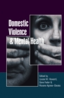 Image for Domestic violence and mental health