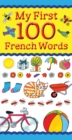 Image for My first 100 French words
