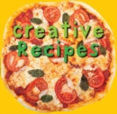 Image for The pizza book  : creative recipes