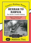 Image for Hexham to Hawick : The Border Counties Railway