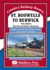 Image for St Boswells to Berwick : Via Duns the Berswickshire Railway
