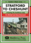 Image for Stratford to Cheshunt