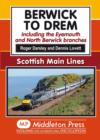 Image for Berwick to Drem  : including the eyemouth and North Berwick branches