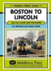Image for Boston to Lincoln : Also from Louth and Horncastle