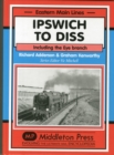 Image for Ipswich to Diss : Including the Eye Branch