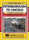 Image for Peterborough to Lincoln : Including the Navenby Route