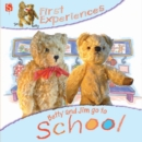 Image for Betty and Jim go to school