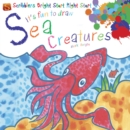 Image for It's fun to draw sea creatures
