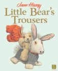Image for Little Bear's trousers