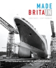 Image for Made in Britain  : look back leap forward