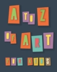 Image for A to Z of Art for Kids