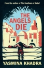 Image for The angels die