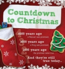 Image for Countdown to Christmas (Pack of 25) : Pack of 25