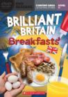 Image for Brilliant Britain English - Breakfasts