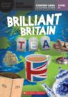 Image for O/P Brilliant Britain - Tea