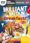 Image for Brilliant Britain - Breakfasts - Book with DVD