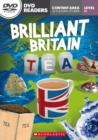 Image for NTSC BRILLIANT BRITAIN TEA