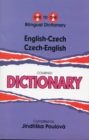 Image for English-Czech & Czech-English One-to-One Dictionary