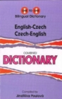 Image for English-Czech Czech-English dictionary