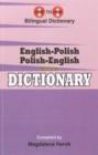 Image for English-Polish & Polish-English One-to-One Dictionary (Exam-Suitable)