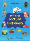 Image for My first picture dictionary  : English-Tamil