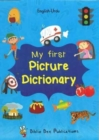 Image for My first picture dictionary  : English-Urdu