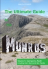 Image for The ultimate guide to the MunrosVolume 5,: Cairngorms North