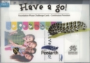 Image for Have a Go - Foundation Phase Challenge Cards, Continuous Provision Series 1