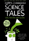 Image for Science tales  : lies, hoaxes, and scams