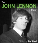 Image for John Lennon story