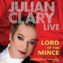 Image for Julian Clary live  : lord of the mince