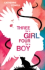 Image for Three for a girl, four for a boy