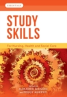 Image for Study skills  : for nursing, health and social care