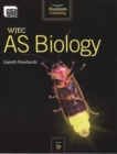 Image for WJEC AS Biology Student Book