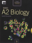 Image for WJEC A2 Biology : Student Book
